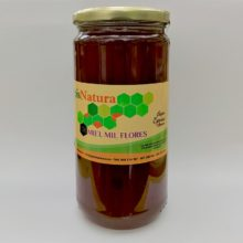 Miel de Mil Flores de origen Alpujarra de Granada 1100 g