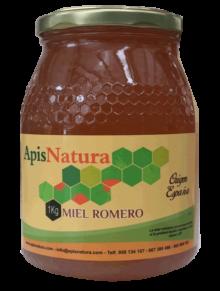 Miel de Romero de la Alpujarra