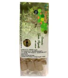 Caramelos sin azúcar con UltraGreen Própolis