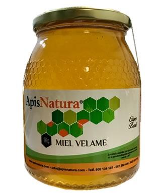 Miel de Brasil