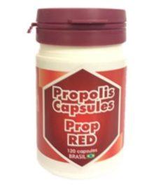 Própolis Rojo en bote de 120 cápsulas (250mg)