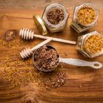 ¿Cómo tomar la miel con propóleo para combatir la gripe y el resfriado?