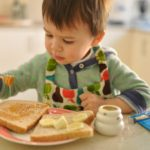 3 recetas con miel para niños